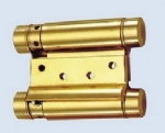 27 AMERICAN-DOUBLE-SPRING-CONCEALED-FROG-HINGES